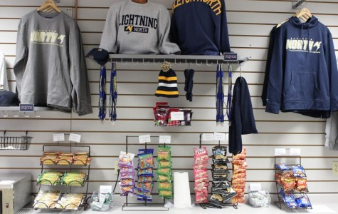 School store receives makeover