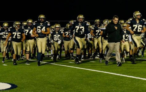 North advances to Level 2 Football Playoffs