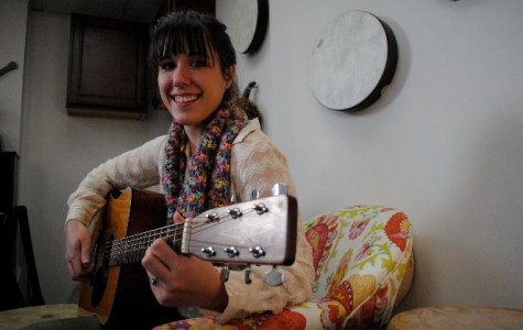 Musical therapy improves personal wellness