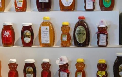 Mānuka honey and its benefits