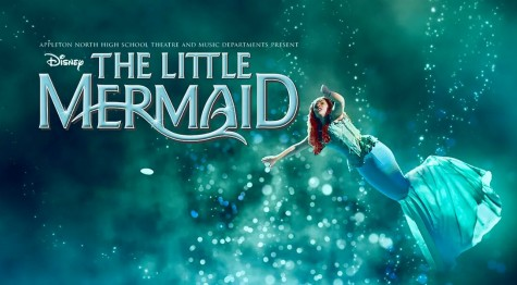 "North theatre program introduces ""The Little Mermaid"""