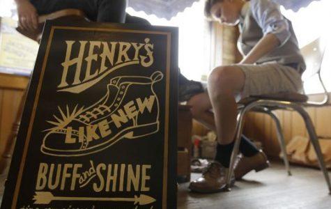 Humans of Appleton North: Henry Ptacek