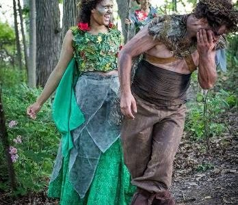 Summer Shakespeare brings dreams to life with 2016 production