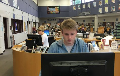 Humans of Appleton North: Devon Lehman