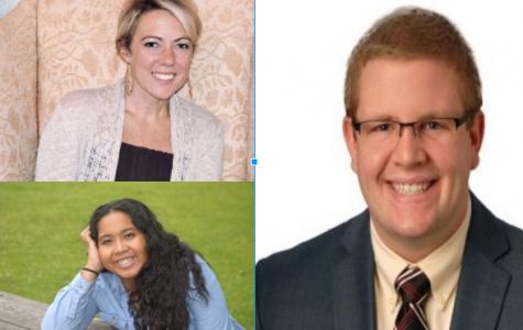 North alumni reflect on Homecoming