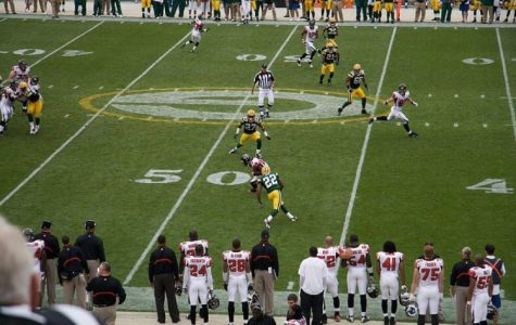 Packers brace for a tough task against Julio Jones and the Falcons