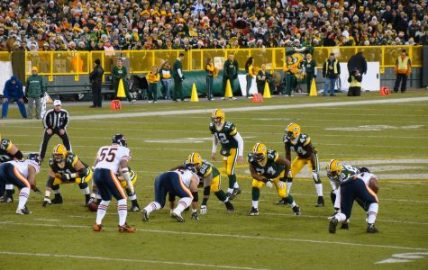 Packers look to bounce back against arch-rival Bears