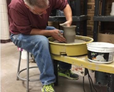 Humans of Appleton North: Scott Braun — a lifetime of impact through art