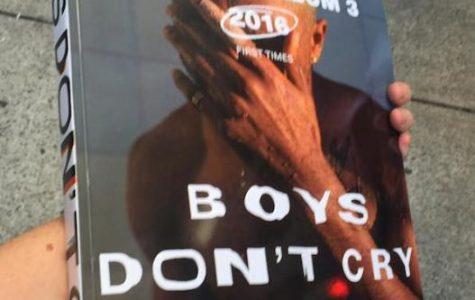 "Frank Ocean's return: A review of ""Blonde"""