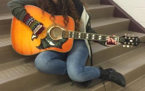 Humans of Appleton North: Maddy Schilling