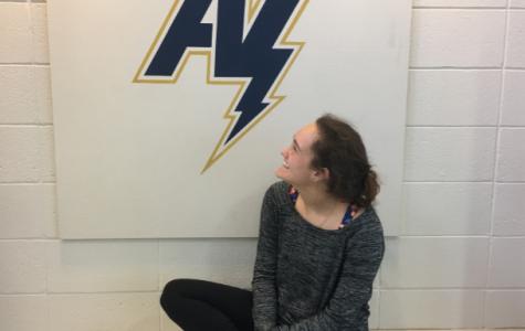 Humans of Appleton North: Zoë Throop