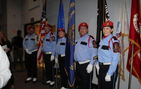 Veterans of Wisconsin