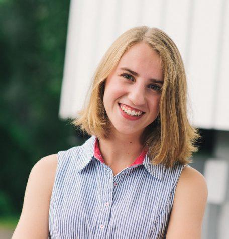 Photo of Nora Ptacek