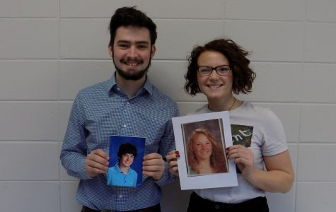 Superlative Spotlight: Claire Huss and Oscar Brautigam