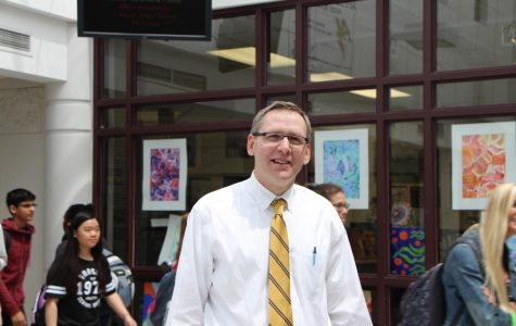 Lasting legacies: After 36 years of service to AASD,  Superintendent Mr. Allinger retires