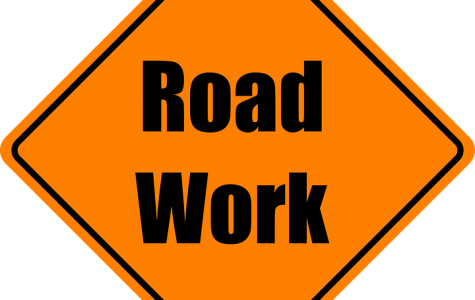 Summer road construction will limit access to North campus