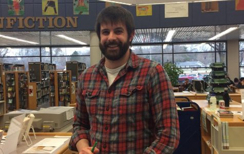 Humans of Appleton North: Nicholas Welhouse