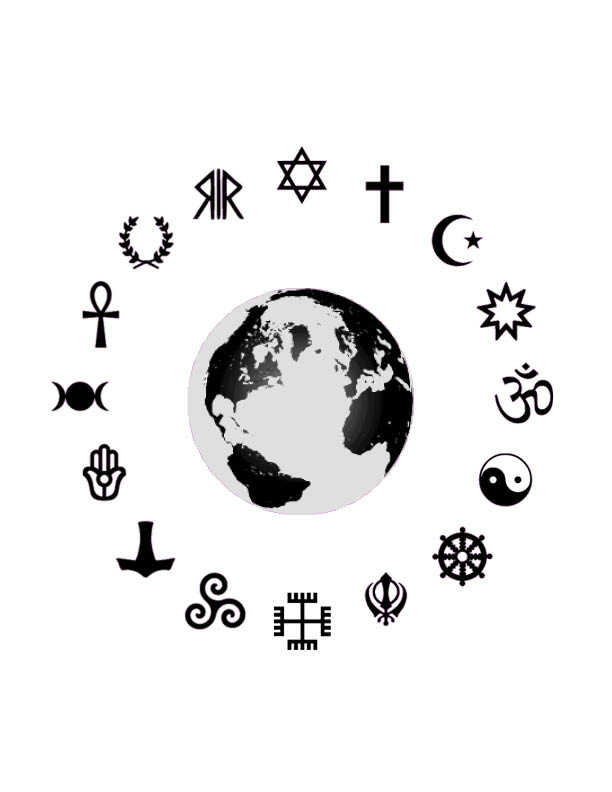Stereotypes Surrounding Different Religions