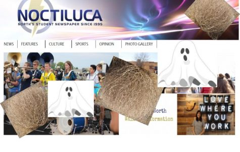 Noctiluca Website Added to National Database of Ghost Towns *April Fools*