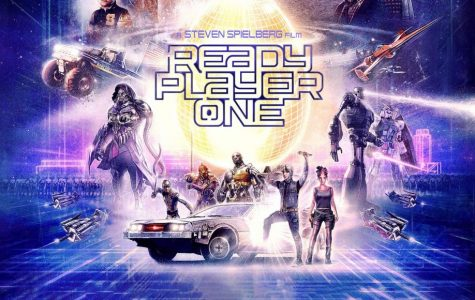 Ready Player One Movie Review: A Blast of a Blockbuster