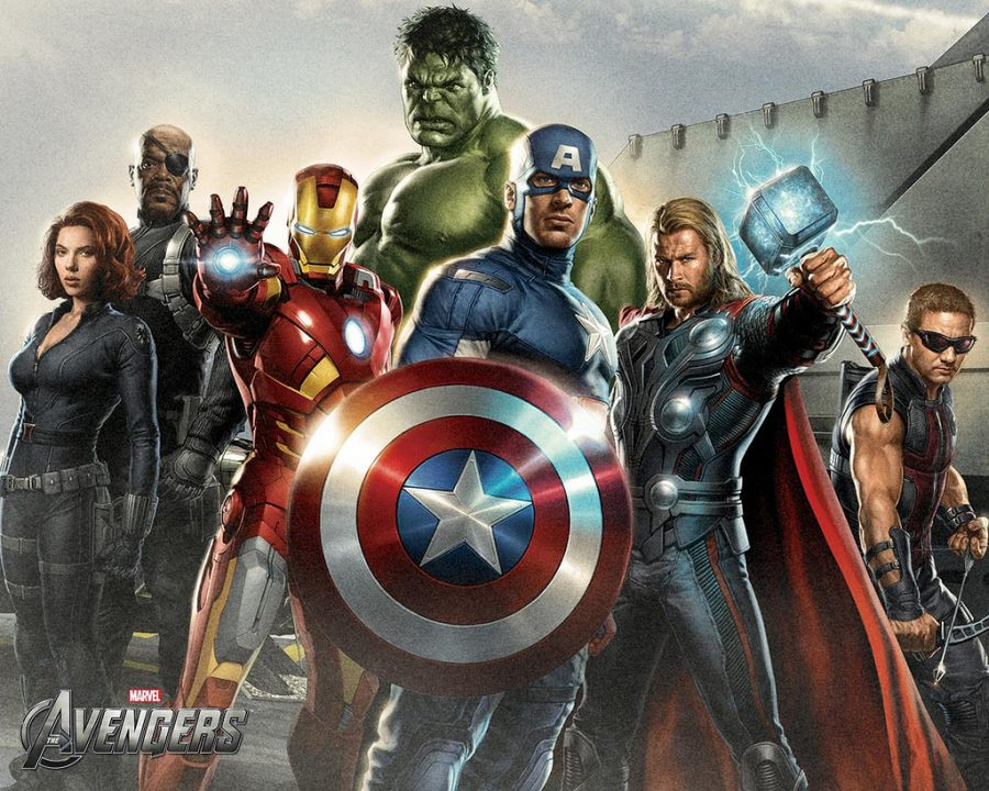 Avengers: Infinity War – One of The Greatest Blockbusters in Recent Memory