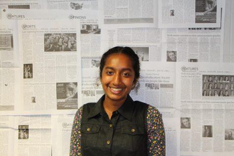 Photo of Adithi Reddy