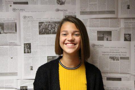 Photo of Annessa Ihde