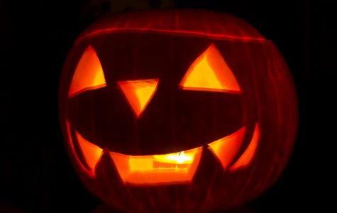 Halloween: The Holiday of HORROR