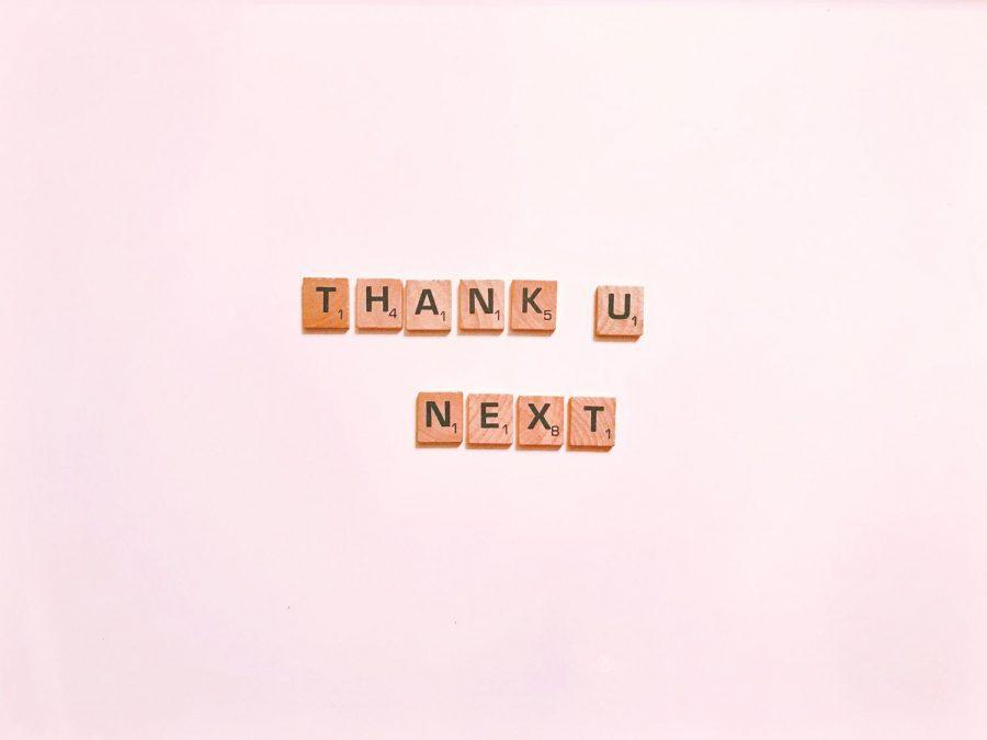 thank u, next: a review