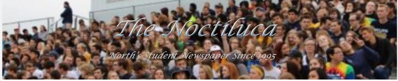 The student news site of Appleton North High School
