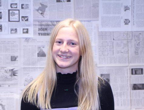Photo of Emma Krajnik