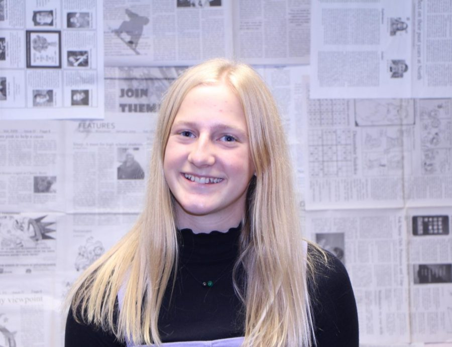 Emma Krajnik