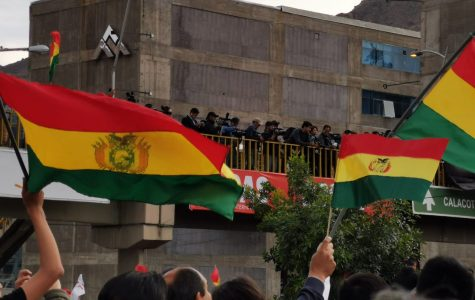 Bolivia's Election Was A Victory For Democracy and Anti-Imperialism
