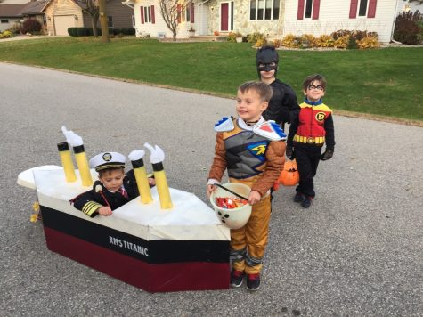 To Trick-Or-Treat or not to Trick-Or-Treat?