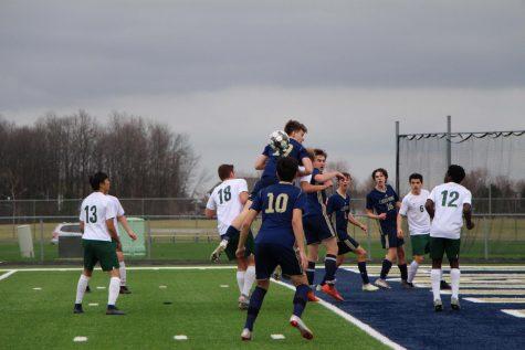 North Boys Varsity Soccer Beats Oshkosh North 4-0