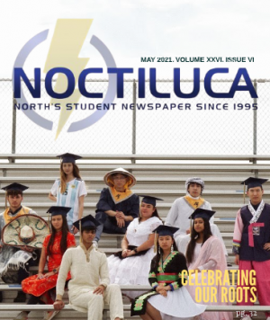 Noctiluca Graduation/Culture Issue Is Here!